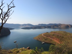 Lake Argyle 5