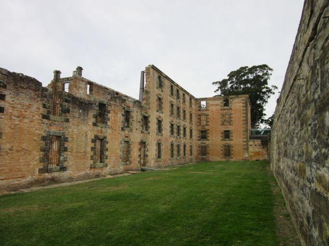 Port Arthur Historical Site | Free, Fabulous & Almost 50 Tour